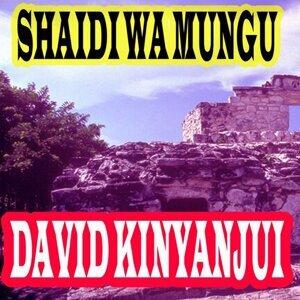 David Kinyanjui 歌手頭像
