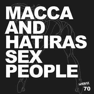 Hatiras and Macca 歌手頭像
