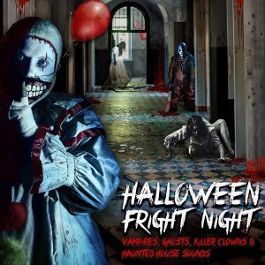 Halloween FX Productions 歌手頭像