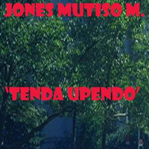 Jones Mutiso M. 歌手頭像