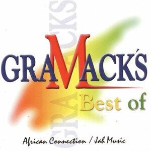 Gramacks 歌手頭像