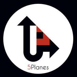5Planes