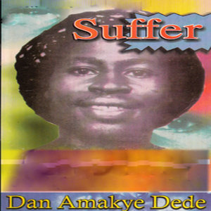 Dan Amakye Dede 歌手頭像