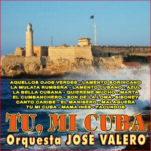 Orquesta Jose Valero 歌手頭像