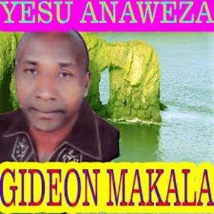 Gideon Makala 歌手頭像