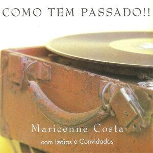 Maricenne Costa e Izaías 歌手頭像