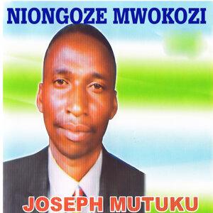 Joseph Mutuku 歌手頭像
