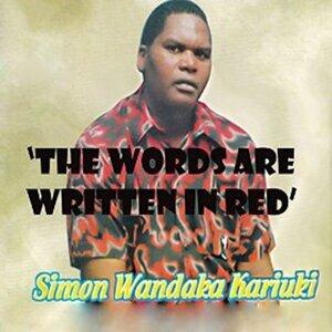 Simon Wandaka Kariuki 歌手頭像