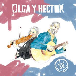 Olga y Héctor 歌手頭像
