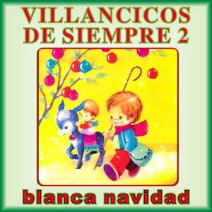 Voces Blancas de San Manuel 歌手頭像