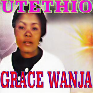Grace Wanja 歌手頭像