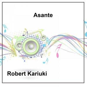 Robert Kariuki 歌手頭像