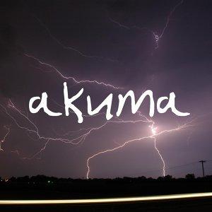 Akuma 歌手頭像