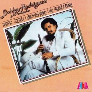 Bobby Rodriguez y La Compañia 歌手頭像