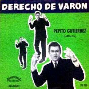 Pepito Gutierrez 歌手頭像