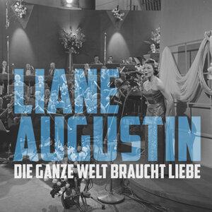 Liane Augustin 歌手頭像