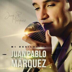 Juan Pablo Márquez 歌手頭像