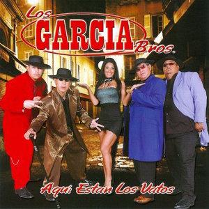 Los Garcia Bros. 歌手頭像