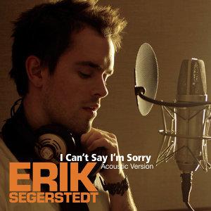 Erik Segerstedt (艾瑞克史德斯頓) 歌手頭像