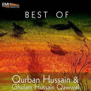 Qurban Hussain - Ghulam Hussain 歌手頭像