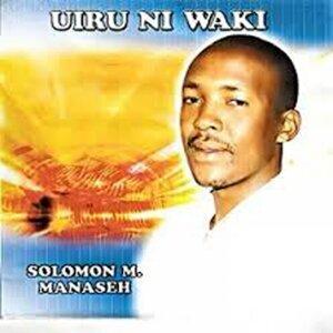 Solomon M. Manaseh 歌手頭像