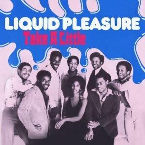 Liquid Pleasure 歌手頭像