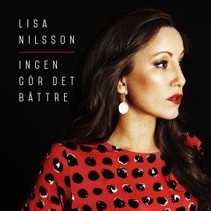 Lisa Nilsson (麗莎妮爾森) 歌手頭像