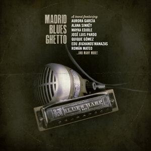 Madrid Blues Ghetto 歌手頭像