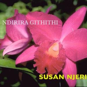Susan Njeri 歌手頭像