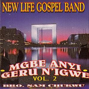 New Life Gospel Band 歌手頭像