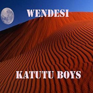 Katutu Boys 歌手頭像