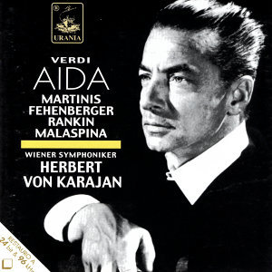 Dragica Martinis  Lorenz Fehenberger  Nell Rankin 歌手頭像