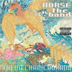 Horse The Band 歌手頭像