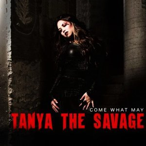 TANYA THE SAVAGE 歌手頭像