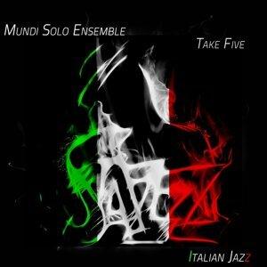Mundi Solo Ensemble 歌手頭像