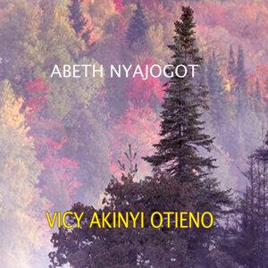 Vicy Akinyi Otieno 歌手頭像