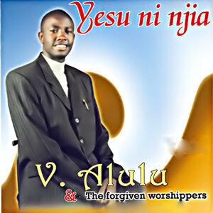 V. Alulu 歌手頭像