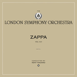 London Symphony Orchestra & Frank Zappa 歌手頭像