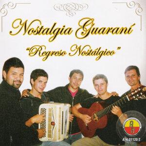 Nostalgia Guaraní 歌手頭像