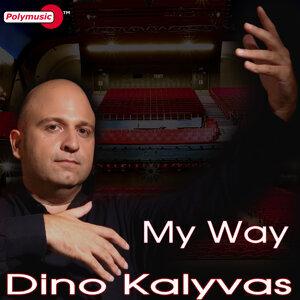 Dino Kalyvas 歌手頭像