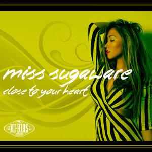 Miss Sugaware 歌手頭像