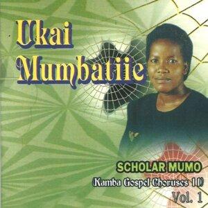 Ev . Scholar Mumo 歌手頭像