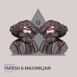 Tapesh & Maximiljan 歌手頭像