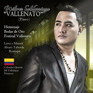 Wilmer Saldarriaga 歌手頭像
