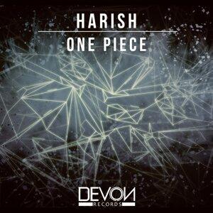 Harish 歌手頭像