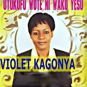 Violet Kagonya 歌手頭像
