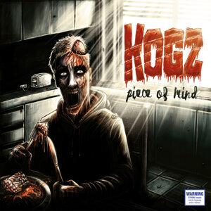 Kogz 歌手頭像