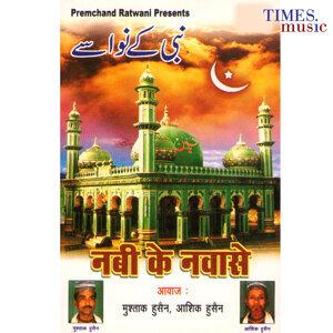 Mushtaq Hussain,Aashiq Hussain 歌手頭像