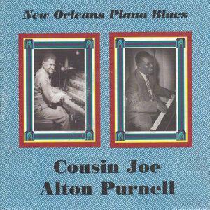 Cousin Joe & Alton Purnell 歌手頭像