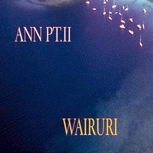 Wairuri 歌手頭像